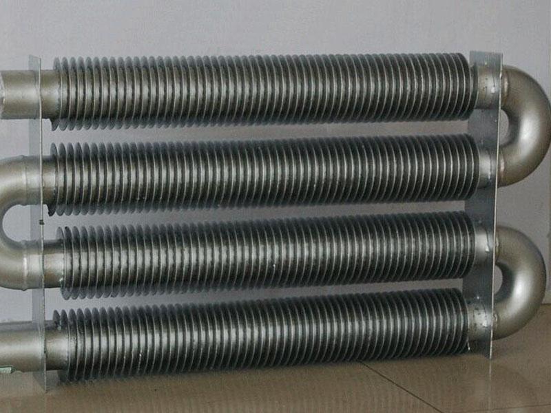 翅片热管厂家直销,晨越节能环保提供具有口碑的翅片热管