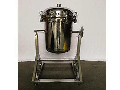 美奥科技供应厂家直销的过滤器——不锈钢过滤器