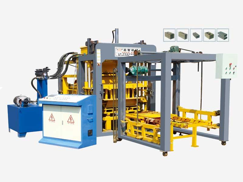 山东耐用的多功能免烧砖机设备哪里有供应-广西免烧砖机生产厂家