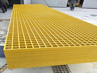 玻璃钢格栅的品质如何鉴定——【河北讯磊】专业格栅生产厂家