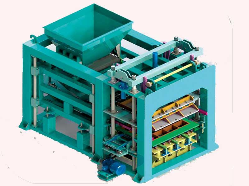 启智机械_专业的全自动免烧砖机提供商-广西免烧砖机价格