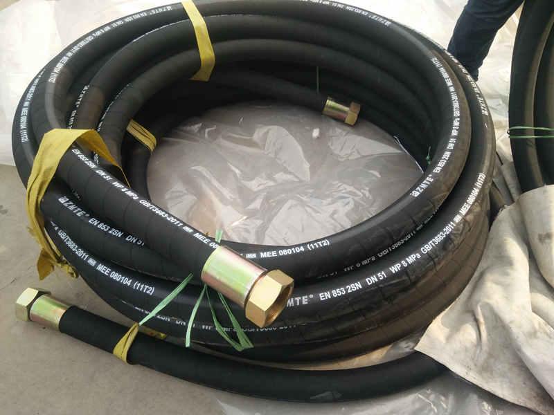 供销高低压胶管总成 具有实力的高低压胶管总成供应商推荐