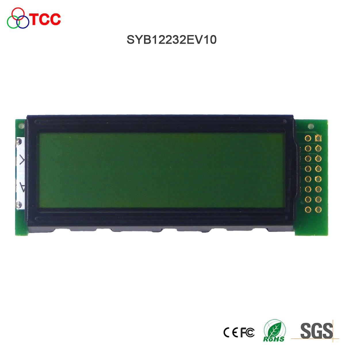 12232液晶屏公司,经销商12232液晶屏