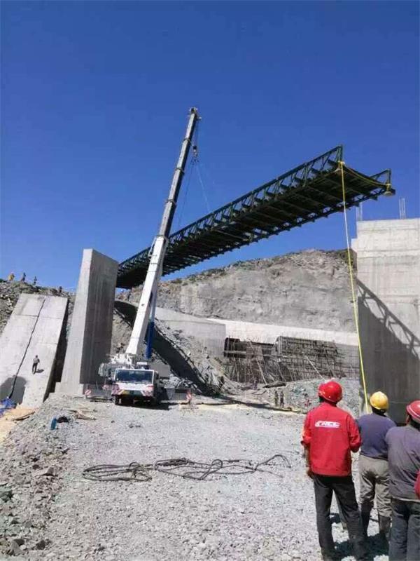 镇江架桥所用工具厂家推荐——上海200型钢桥配件哪家好江苏贝