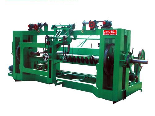 选购质量可靠的4-8尺有卡旋切机就选建利机械,德州烘干机