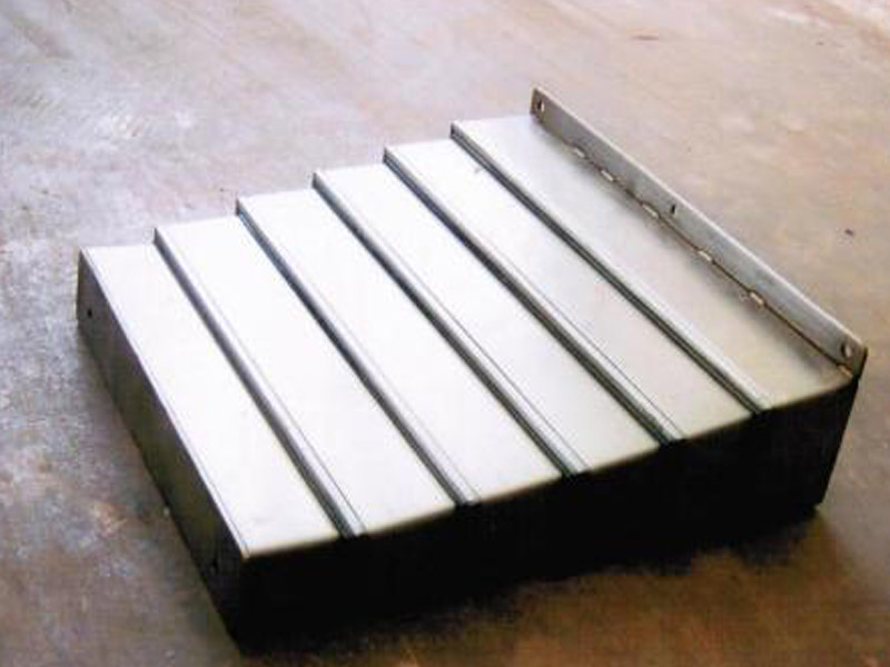 LB型撞块槽板厂家—价位合理的机床导轨刮屑板
