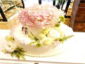 蛋糕基础-真情职业培训学校专业提供裱花蛋糕培训