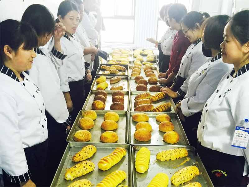 哪里有蛋糕培训|杭州水果蛋糕培训哪里有
