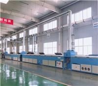 邢台哪里有卖价格优惠的微波硫化生产线_辽宁微波硫化生产线
