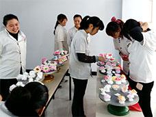 上海烘焙教程,信誉好的烘焙培训机构