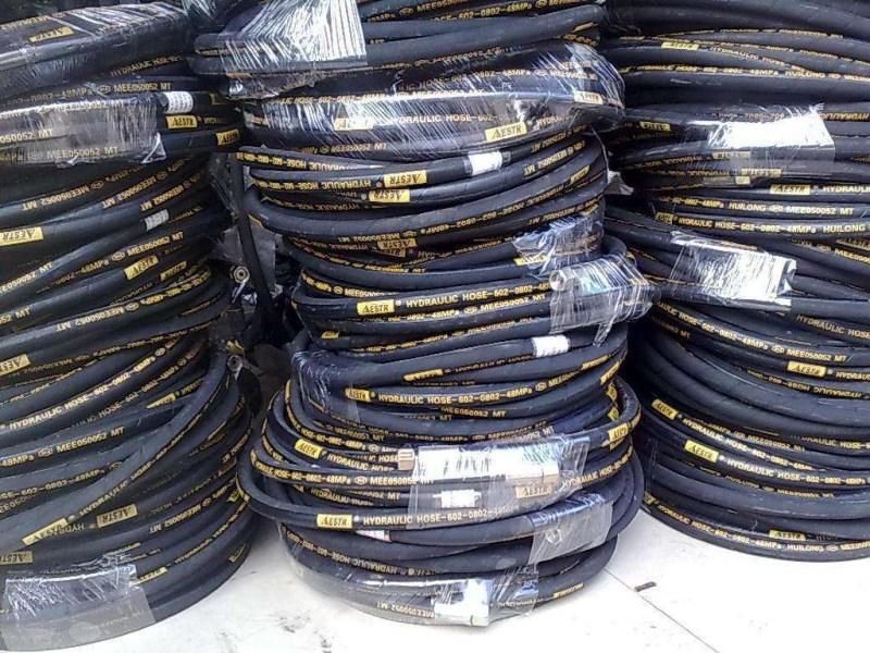 金路泽供应安全的高压油管,高压油管的规格价钱如何
