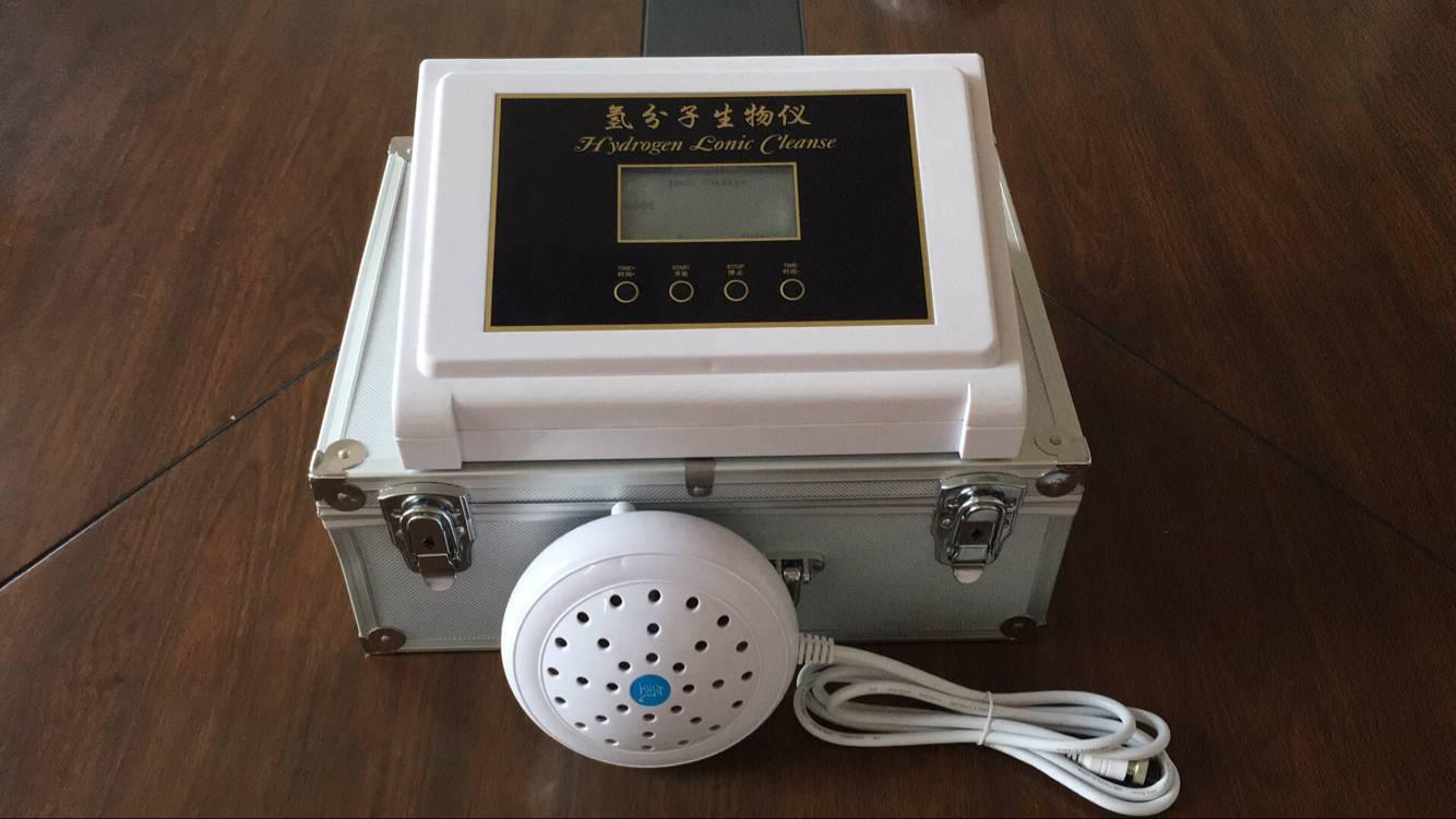 广州好的电子科技专业的氢一号衡通排毒仪品牌-氢一号衡通排毒仪代理商