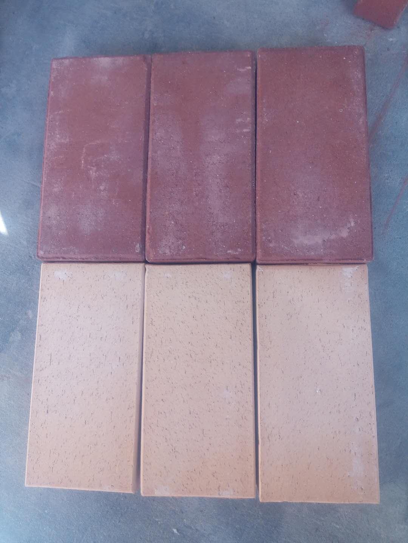 新疆广场砖哪家好_供应材质好的新疆广场砖