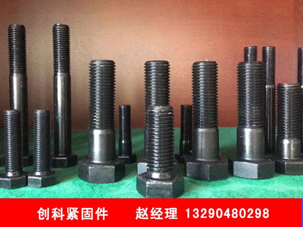 紧固件专家 标准定制地脚螺栓 地脚螺栓