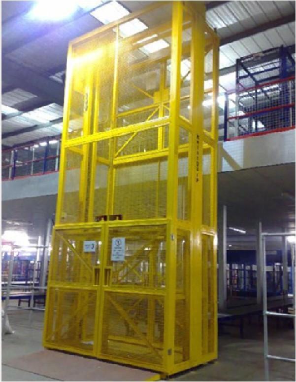 安徽液压升降货梯销售    河南远工量大从优