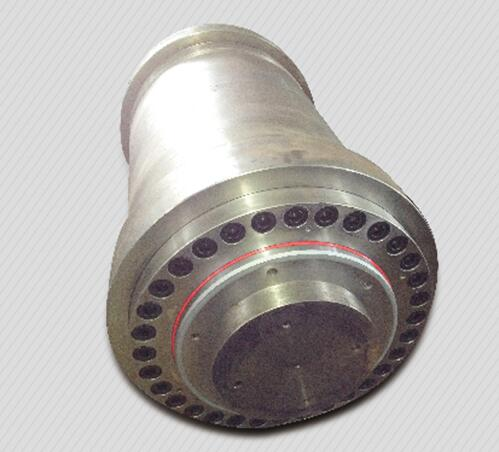 常州德瑞液压供应专业的风力发电机组油缸-外贸煤磨油缸