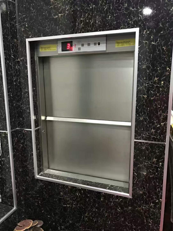 沈阳传菜电梯-买好的传菜电梯当然是到沈阳迈伺电气了