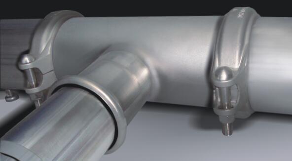 柳州不锈钢水管批发厂家-广西不锈钢水管优选广西卓晟能新能源公司