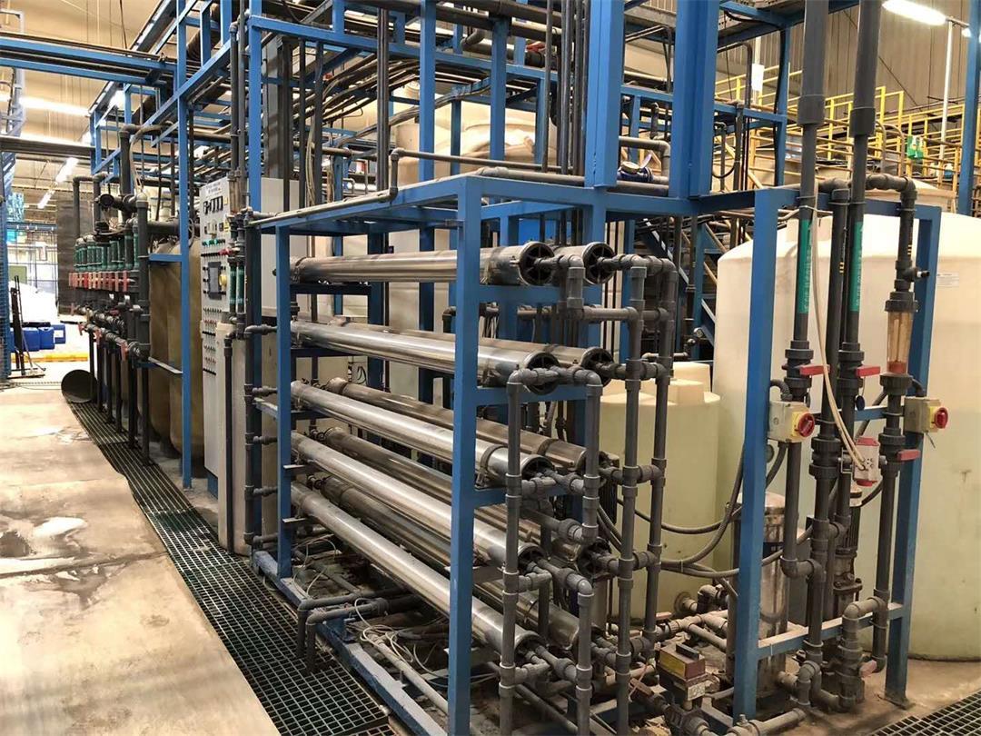 东莞工业大型反渗透水处理设备生产厂家 点击咨询