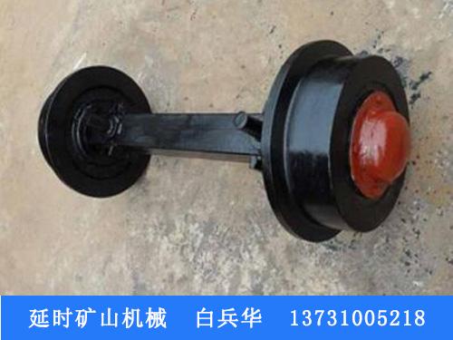轨道轮批发价格 乐动体育平台注册矿山机械提供邯郸地区有品质的轨道轮