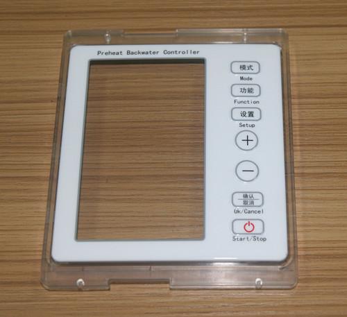 饮水机面板——哪里能买到高性价IML家电面板