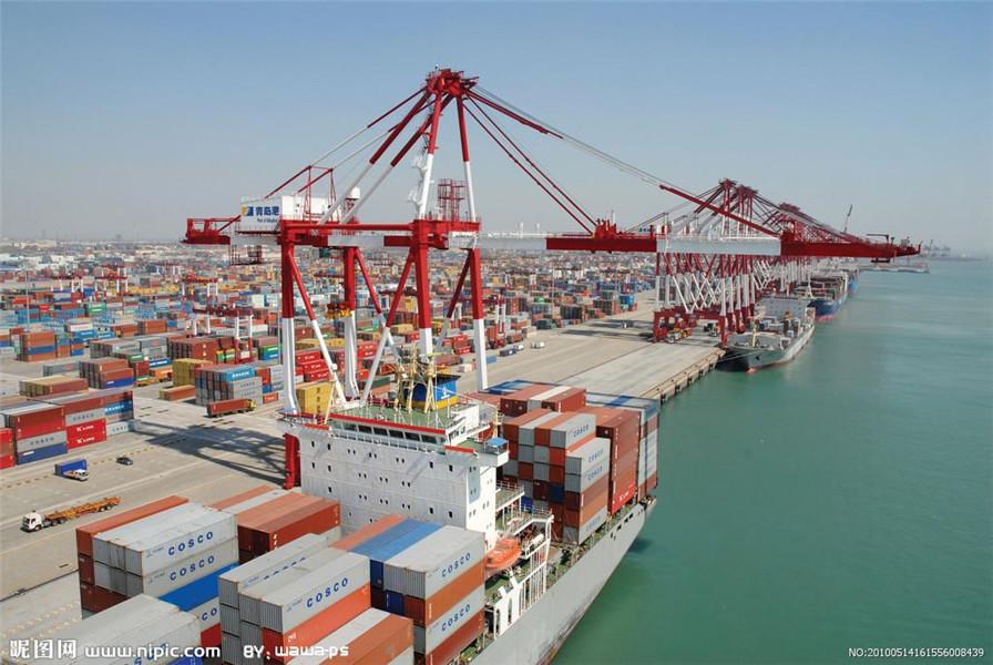 广州到天津海运公司/内河驳船/开洋物流