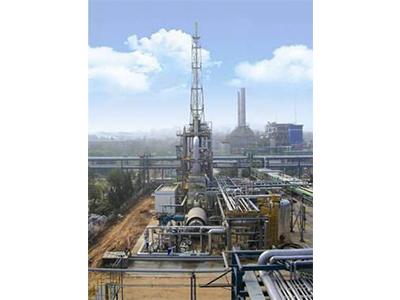 優質石墨冷凝器-南通哪里有賣高溫煙氣急冷塔系統