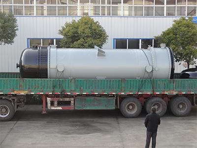 石墨换热器生产厂家