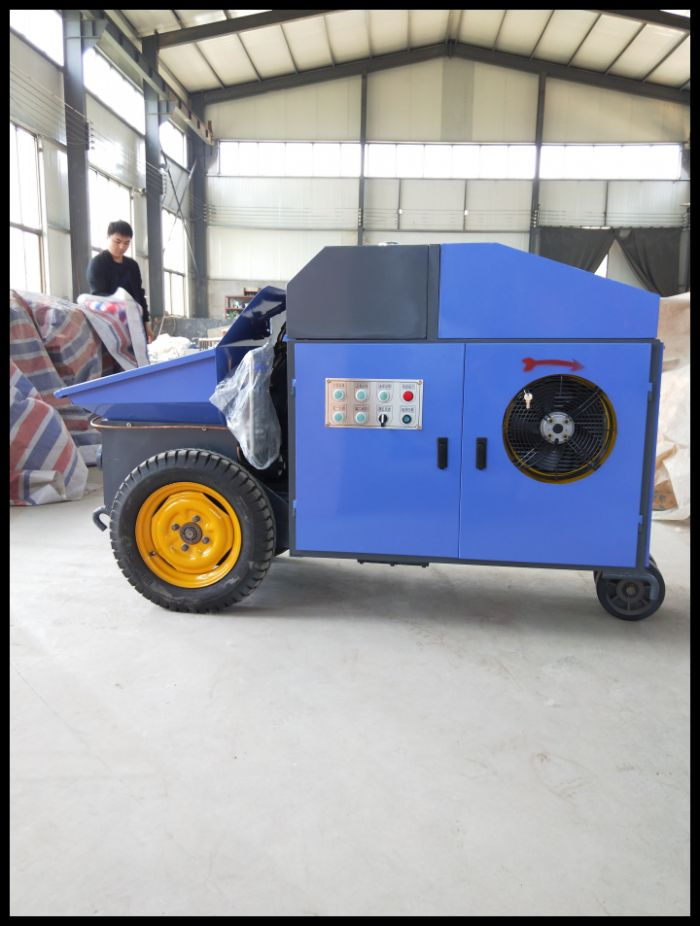 小型混凝土输送泵厂家-邢台高性价二次构造柱泵-厂家直销