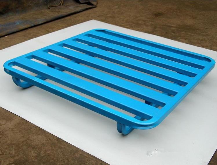 长沙金属托盘厂家    尚威机械品质保障