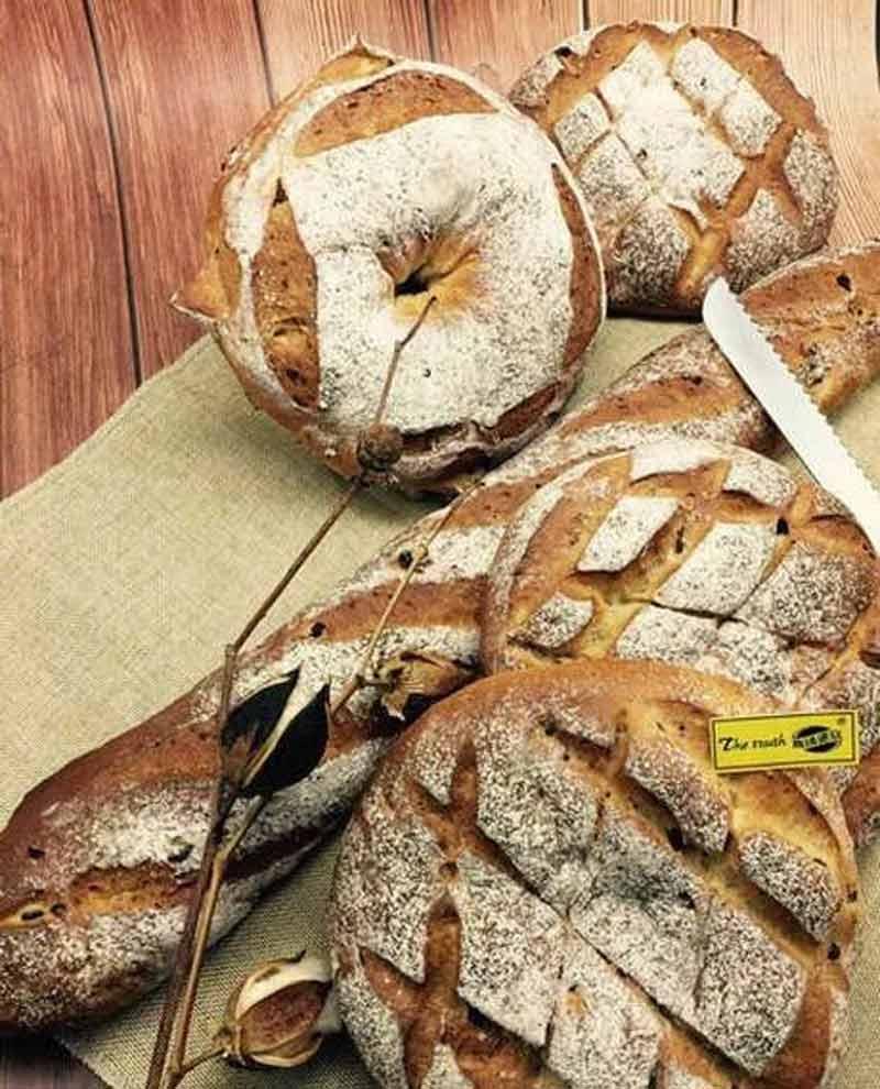 安徽蛋糕培训学校-面包培训哪里好