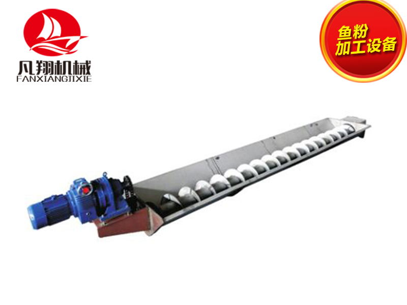 海宁鱼粉加工设备-凡翔机械鱼粉设备生产商
