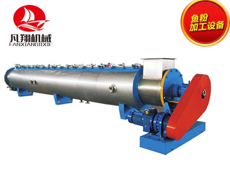 凡翔机械提供优惠的鱼粉加工设备 鱼粉加工设备定制