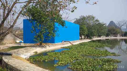 一体化旅游景区生活污水回用处理设厂家提供设备安装服务