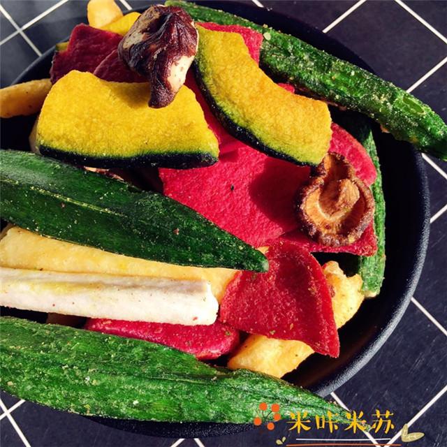 供应信誉好的罐装蔬菜干