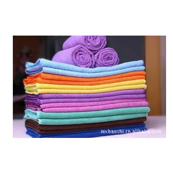 价格划算的超细纤维毛巾布推荐鲍氏被业