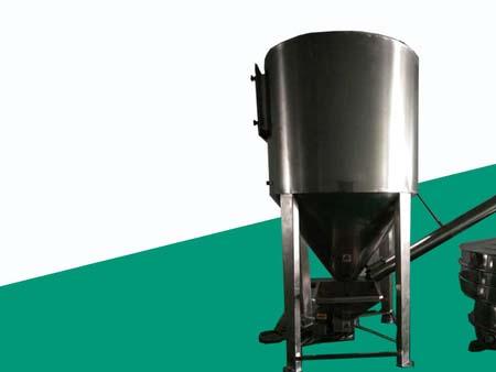姜工不锈钢机械设备_质量好的椎体搅拌机提供商-福建椎体搅拌机