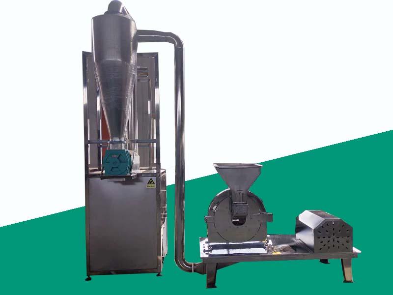 不锈钢粉碎机专业生产厂家推荐-不锈钢粉碎机供货商