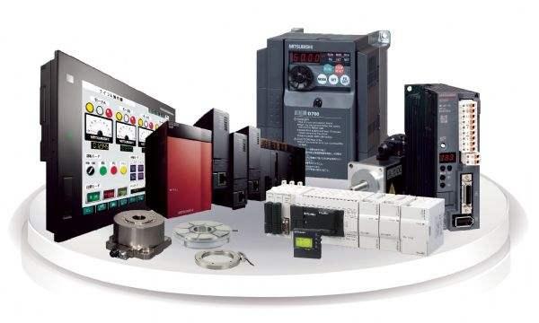 上海菱爵自动化,专业的伺服硬件服务商,品质保证