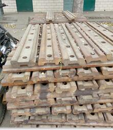 宁夏铁路钢轨 永盛铁路提供销量好的铁路钢轨