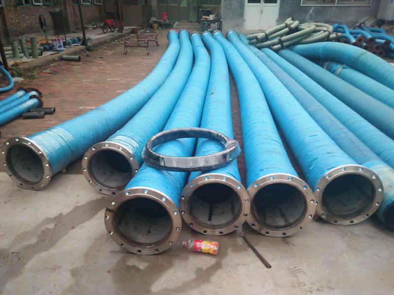 江苏大口径吸排泥胶管-哪里能买到高性价大口径吸排泥胶管