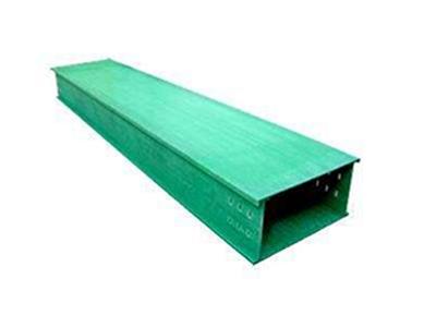 河南玻璃钢电缆桥架订购-实惠的玻璃钢电缆桥架黄河玻璃钢供应