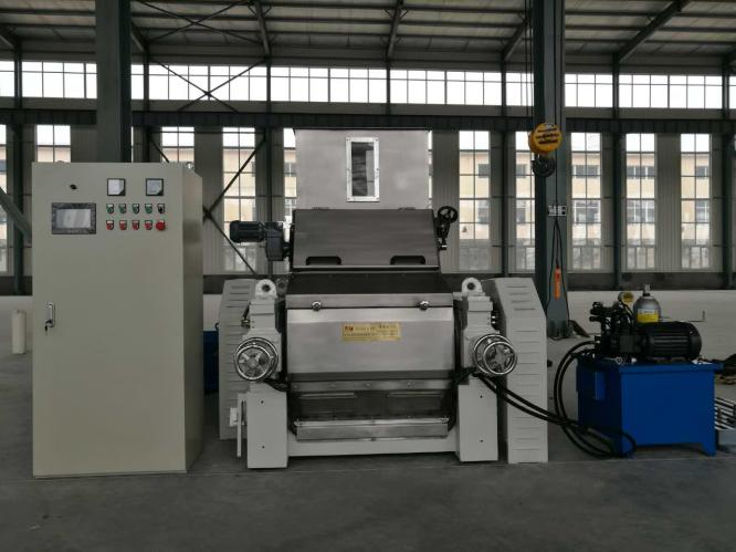 燕麦片成套设备燕麦压片机、切粒机设计承建生产线