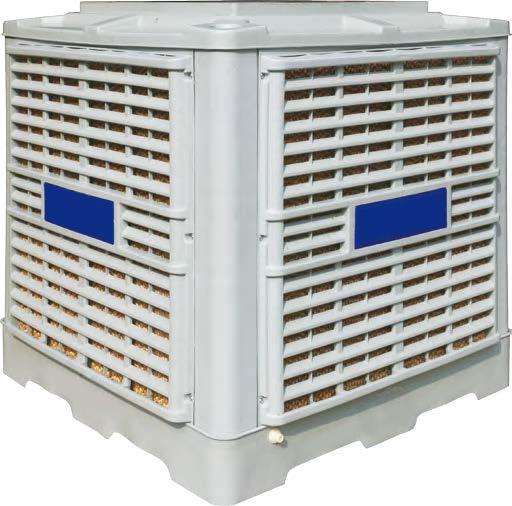 环保空调安装