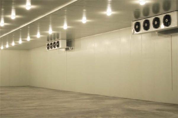 青海冷库设备安装、维护