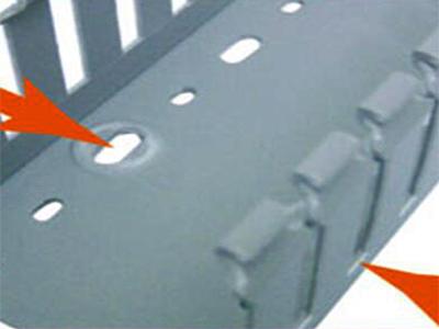 好用的网龙组络机柜|北京密不透风新型的卡固导轨出售