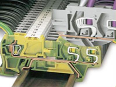 万可品牌厂家批发-实用的轨装接线端子在哪买