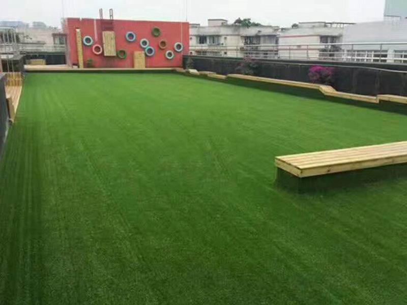 休闲景观类人造草坪