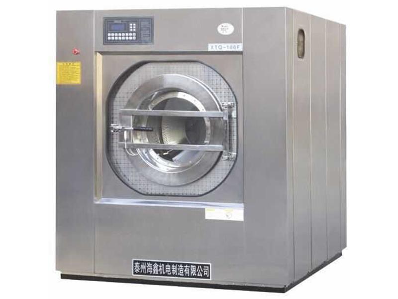 中国全自动洗脱两用机|泰州海鑫机电供应厂家直销的全自动洗脱两用机