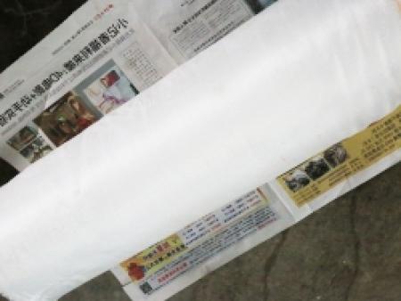 海城市富鑫带您了解玻璃丝布的过滤作用。